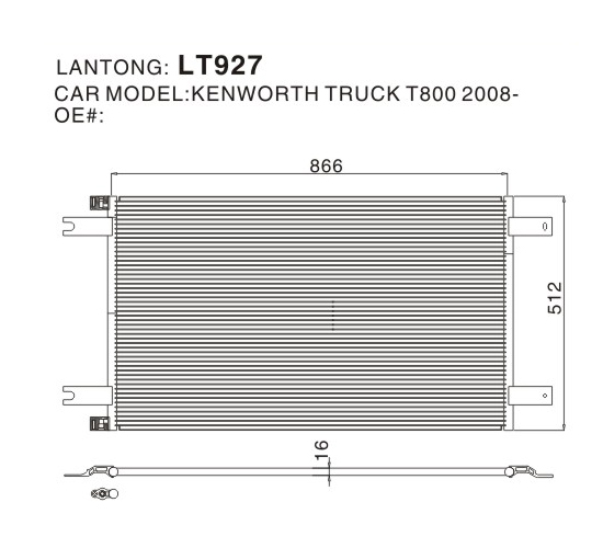 LT927 (KENWORTH)