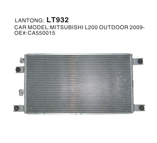 LT932 (MITSUBISHI CA550015)