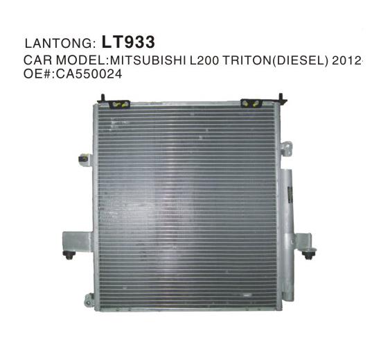 LT933 (MITSUBISHI CA550024)