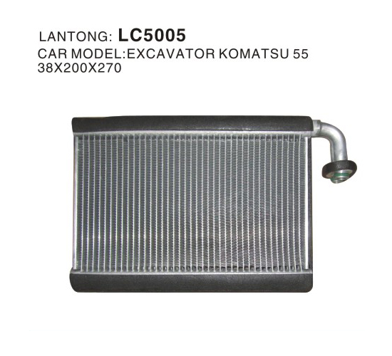 LC5005 (EXCAVATOR)